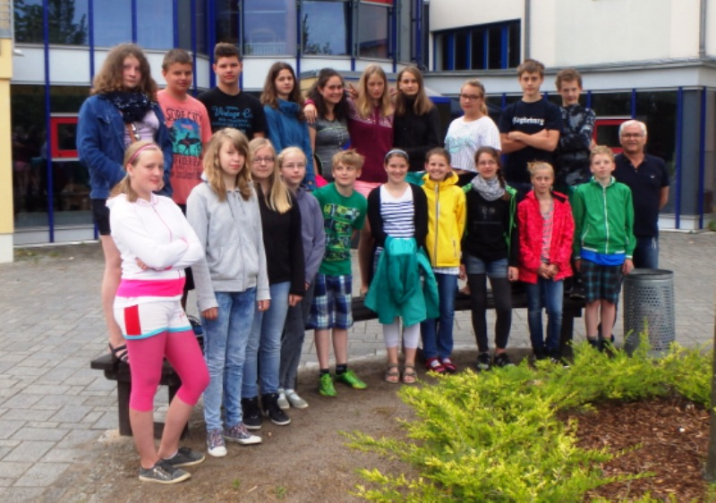 Regionale Schule Lützow